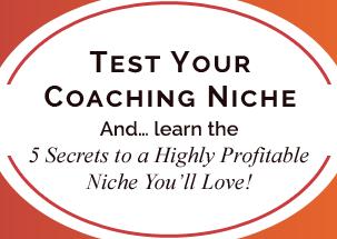 Test Your Coaching Niche