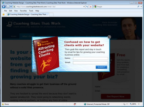 Build Your Coaching Client List Faster with This Simple Tool – by Kenn Schroder
