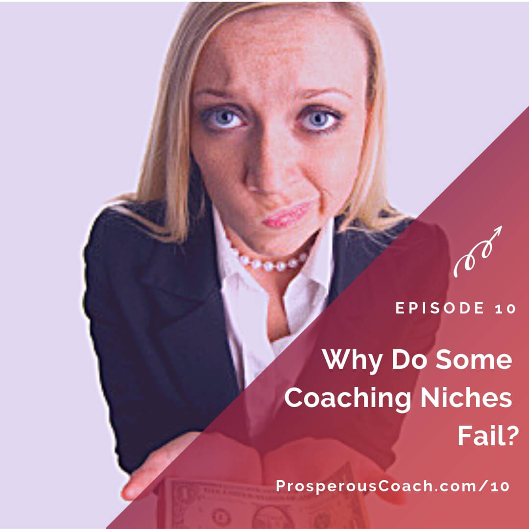 Why Do Some Coaching Niches Fail_ - IG