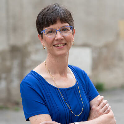 Mary Kinsella